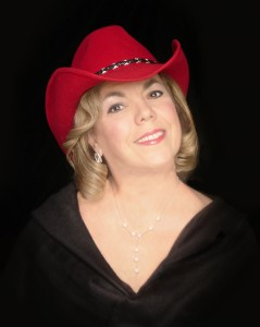 Red Hat Society Member